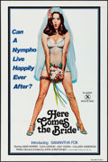"""Movie Posters:Adult, Here Comes the Bride & Other Lot (Jack Rabbit, 1978). Identical One Sheets (10) (27"""" X 41""""). Adult.. ... (Total: 10 Items)"""