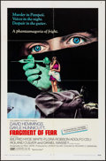 """Movie Posters:Crime, Fragment of Fear & Others Lot (Columbia, 1970). One Sheets (19)(27"""" X 41""""). Crime.. ... (Total: 19 Items)"""