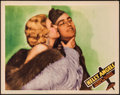 "Movie Posters:War, Hell's Angels (United Artists, R-1937). Lobby Card (11"" X 14"").War.. ..."
