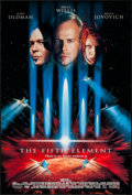 "Movie Posters:Science Fiction, The Fifth Element (Columbia, 1997). One Sheet (27"" X 41""). Science Fiction.. ..."