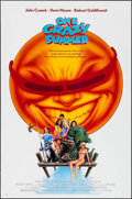 "Movie Posters:Comedy, One Crazy Summer & Others Lot (Warner Brothers, 1986). One Sheets (3) (27"" X 41""). Comedy.. ... (Total: 3 Items)"