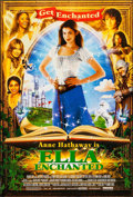 """Movie Posters:Fantasy, Ella Enchanted & Others Lot (Miramax, 2004). One Sheets (6) (27"""" X 40""""). Fantasy.. ... (Total: 6 Items)"""