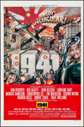 "Movie Posters:Comedy, 1941 (Universal, 1979). Flat Folded One Sheet (27"" X 41"") Style D.Comedy.. ..."