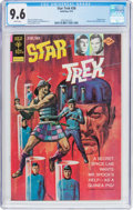 Bronze Age (1970-1979):Science Fiction, Star Trek #26 (Gold Key, 1974) CGC NM+ 9.6 White pages....