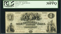 Obsoletes By State:Indiana, Gosport, IN - Citizens Bank of Gosport $1 July 1, 1857 G2a. ...