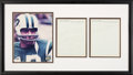 Football Collectibles:Others, 1972 Joe Namath Handwritten Signed Letter....