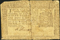 Colonial Notes:New York, New York September 2, 1775 $1 Very Good.. ...