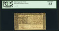 Colonial Notes:Maryland, Maryland April 10, 1774 $6 PCGS Choice New 63.. ...