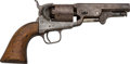 Handguns:Single Action Revolver, London Colt Model 1851 Navy Single Action Revolver....