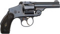 Handguns:Single Action Revolver, Boxed Smith & Wesson Safety Fifth Model Double Action Revolver....