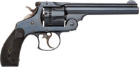 Smith & Wesson Frontier Double Action Revolver