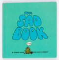 Books:Miscellaneous, The Sad Book #nn Hardcover First Edition (American Greetings Corp.,1967) Condition: Average VF+....