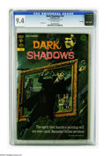 Bronze Age (1970-1979):Horror, Dark Shadows #14 File Copy (Gold Key, 1972) CGC NM 9.4 Off-whitepages. Joe Certa art. Overstreet 2005 NM- 9.2 value = $70. ...