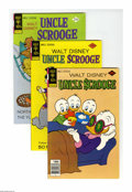 Bronze Age (1970-1979):Cartoon Character, Uncle Scrooge and Bullwinkle Group (Gold Key, 1975-78) Condition:Average VF/NM. This group contains Uncle Scrooge #117,... (Total:14)