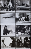 """Movie Posters:Comedy, Harold and Maude (Paramount, 1971). Photos (74) (8"""" X 10"""").Comedy.. ... (Total: 74 Items)"""