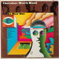 Music Memorabilia:Recordings, Chocolate Watchband No Way Out Stereo Promotional LP (Tower ST-5096, 1967)....
