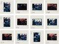 Music Memorabilia:Photos, Frank Zappa - Group of Thirty-Five Color Photo Slides (1967)....