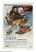 "Movie Posters:Adventure, Bear Island (Columbia, 1979). One Sheet (27"" X 41""). DonaldSutherland, Vanessa Redgrave, Lloyd Bridges, and Christopher Lee..."