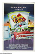"Movie Posters:Comedy, Cheech and Chong's Next Movie (Universal, 1980). One Sheet (27"" X41""). The two stoners and their friends go through a serie..."
