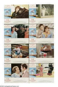 """The Incredible Shrinking Woman (Universal, 1981). Lobby Card Set of 8 (11"""" X 14""""). Lily Tomlin is Pat Kramer..."""