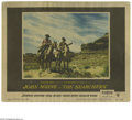 """Movie Posters:Western, The Searchers (Warner Brothers, 1956). Lobby Card (11"""" X 14""""). John Ford's classic of the American cinema, starring John Way..."""