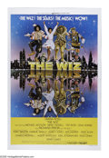 """Movie Posters:Musical, The Wiz (Universal, 1978). One Sheet (27"""" X 41""""). Michael Jackson, Diana Ross, Richard Pryor and Nipsey Russell star in this..."""