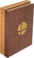 Books:Literature 1900-up, [Henri Matisse]. James Joyce. Ulysses. New York: The LimitedEditions Club, 1935. LEC edition, limited to 1,500 copi...