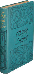 Books:Mystery & Detective Fiction, A[rthur]. Conan Doyle. A Study in Scarlet. Philadelphia: J.B. Lippincott Company, 1890. First U. S. edition, cl...