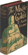 Books:Mystery & Detective Fiction, R. Austin Freeman. The Magic Casket. New York: Dodd, Mead& Company, 1927. First U. S. edition....