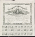 Confederate Notes:Group Lots, Ball 148 Cr. 111 $500 1862 Bond Fine.. ...