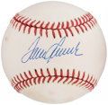 Autographs:Baseballs, Tom Seaver Single Signed Baseball. ...