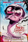 "Movie Posters:Adventure, Fear and Loathing in Las Vegas and Other Lot (Universal, 1998). OneSheets (2) (27"" X 40"" & 27"" X 41""). Adventure.. ... (Total: 2Items)"