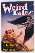 Pulps:Horror, Weird Tales - May 1934 (Popular Fiction) Condition: VG+....