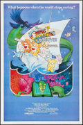 """Movie Posters:Animation, The Care Bears Movie & Others Lot (Samuel Goldwyn, 1985). OneSheets (6) (27"""" X 40"""" & 27"""" X 41""""). DS & SS. Animation..... (Total: 6 Items)"""