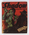 Big Little Book:Adventure, Big Little Book #1495 The Shadow and the Ghost Makers (Whitman,1942) Condition: VG....