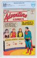 Adventure Comics #247 (DC, 1958) CBCS VG- 3.5 Off-white to white pages