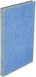 Books:Literature 1900-up, T. S. Eliot. The Confidential Clerk. London: [1954]. Firstedition, inscribed....