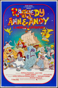 "Movie Posters:Animation, Raggedy Ann & Andy: A Musical Adventure (20th Century Fox, 1977). One Sheets (13) Identical (27"" X 41""). Animation.. ... (Total: 13 Items)"