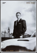 "Movie Posters:James Bond, Skyfall (MGM, 2012). IMAX Exclusive Poster (13.5"" ..."