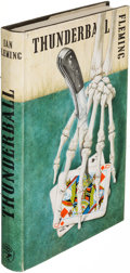 Books:Mystery & Detective Fiction, Ian Fleming. Thunderball. London: [1961]. First edition.....