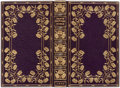 Books:Literature Pre-1900, John Keats. The Poetical Works of John Keats. London: 1863.New edition, finely bound....