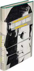 Books:Mystery & Detective Fiction, John D. MacDonald. Pale Gray for Guilt. Philadelphia: 1971. First U. S. hardcover edition....