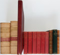 Books:Americana & American History, [Oregon]. Group of Seven Titles related to Oregon. Boston andelsewhere: 1845-1924. Six first editions, one second ed...