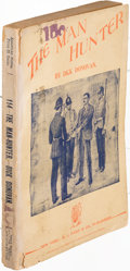 Books:Mystery & Detective Fiction, Dick Donovan. The Man-Hunter. New York: [1888]. First U. S.edition....
