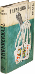 Books:Mystery & Detective Fiction, Ian Fleming. Thunderball. London: [1961]. First edition....