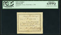 Canadian Currency, Montreal, PQ- Dobie & Badgley 1 Livres 10 Sols May 1, 1790Merchant Note.. ...