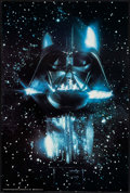 """Movie Posters:Science Fiction, The Empire Strikes Back (20th Century Fox, 1980). Jumbo DeluxeLobby Card (20"""" X 30""""). Science Fiction.. ..."""