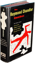 Books:Mystery & Detective Fiction, [Ross Macdonald]. The Raymond Chandler Omnibus. New York:1964. First collected edition, Kenneth Millar's copy with ...