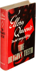 Books:Mystery & Detective Fiction, Ellery Queen. Pair of Ellery Queen Books. New York: [1939-1940].First editions.... (Total: 2 Items)