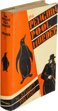 Books:Mystery & Detective Fiction, Stuart Palmer. The Penguin Pool Murder. New York: Brentano'sPublishers, 1931. First edition....